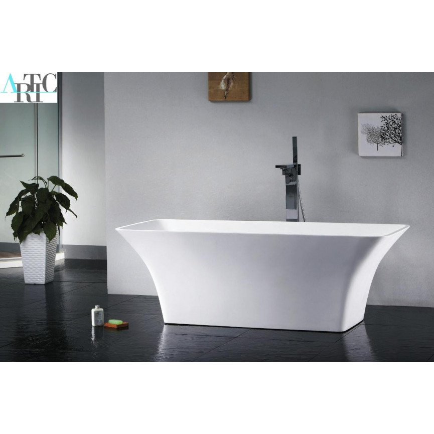 Baignoire 150x75 affordable baignoire acrylique riho for Baignoire 150x75