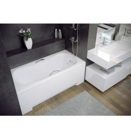 Baignoire VANESSA- baignoire design - mobilier salle de bain design