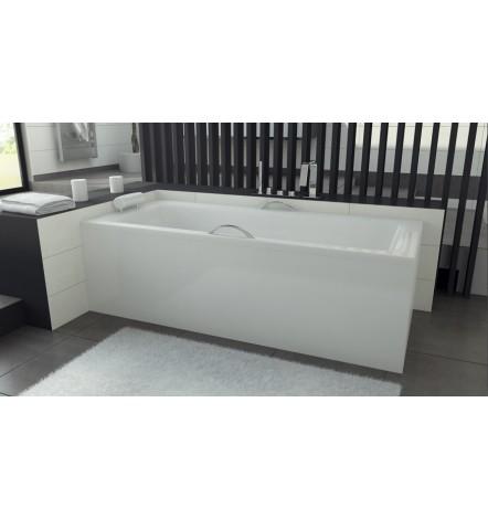 Baignoire veneto- baignoire design - mobilier salle de bain design