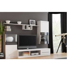 Ensemble meuble TV NICKO