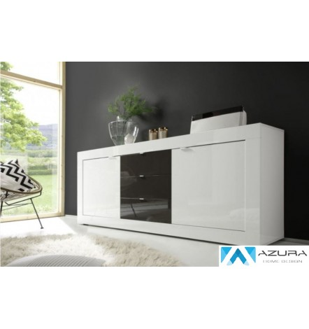 http://www.azurahome.ma/10835-thickbox_default/buffet-basic-210cm-blanc-anthracite.jpg