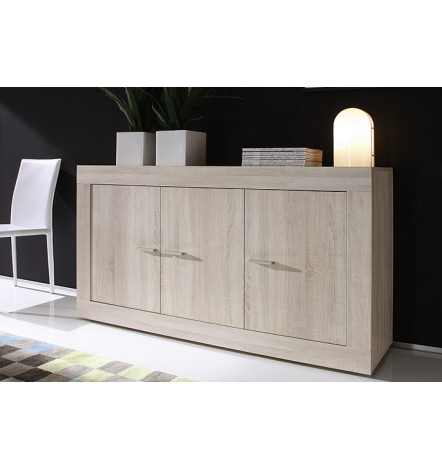 buffet bologna 160 cm ch ne samoa. Black Bedroom Furniture Sets. Home Design Ideas
