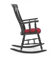 TURY fauteuil à bascule