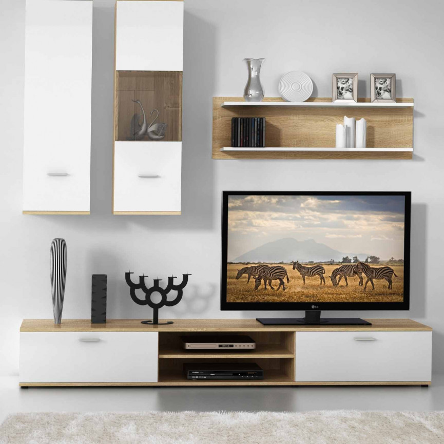 Azura Home Design Vente De Meubles Et De Mobilier Design # Meuble Tv D Angle Design