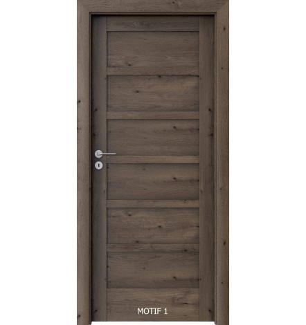 bloc porte r novation ou neuf collection a azura home maroc. Black Bedroom Furniture Sets. Home Design Ideas