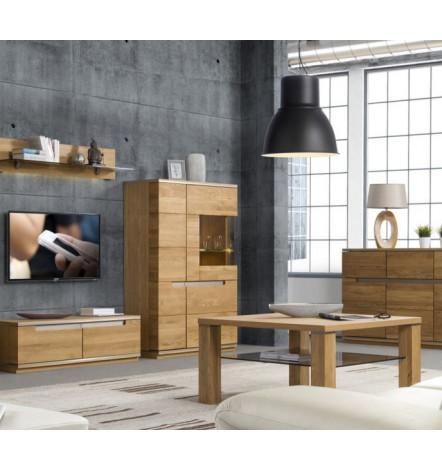 http://www.azurahome.ma/12378-thickbox_default/vaisselier-vitrée-torino-chêne-148cm.jpg