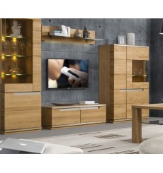 Meuble TV  TORINO 120cm