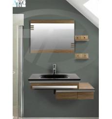 Meuble de salle de bain BARAKALDO