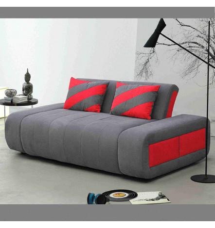 banquette clic clac cosma banquette clic clac design boutique meubles design. Black Bedroom Furniture Sets. Home Design Ideas