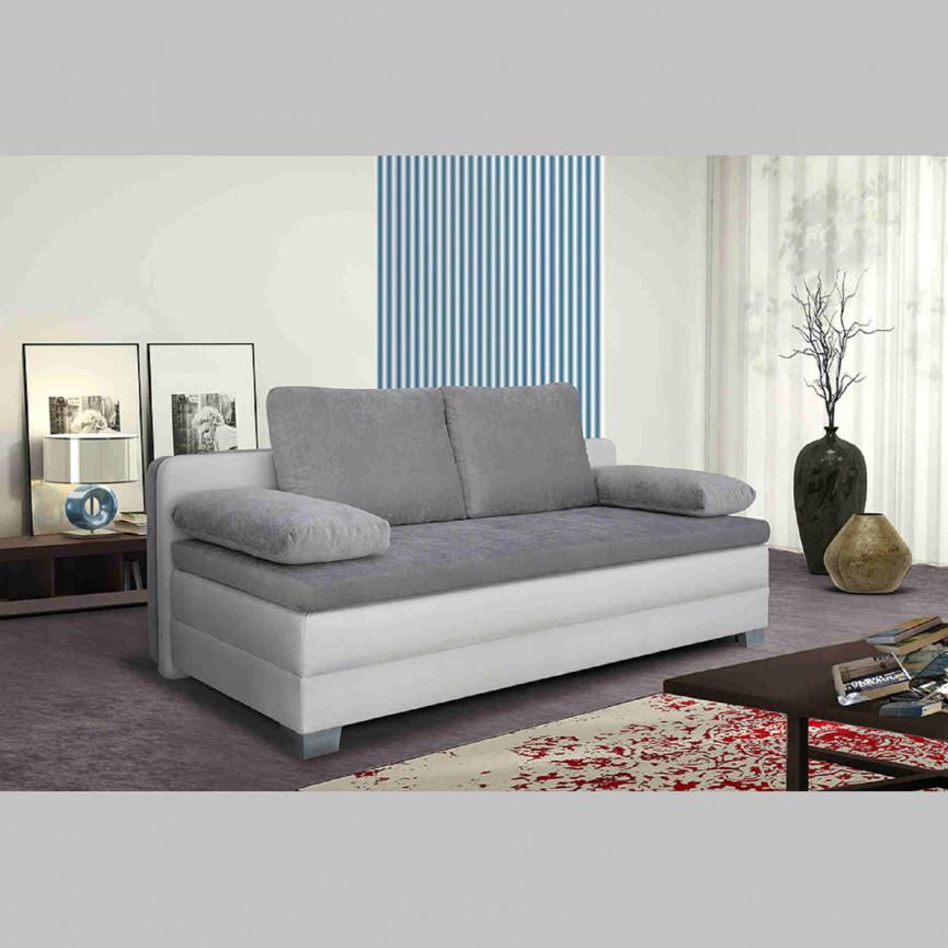 banquette clic clac nuka banquette clic clac design boutique meubles design. Black Bedroom Furniture Sets. Home Design Ideas