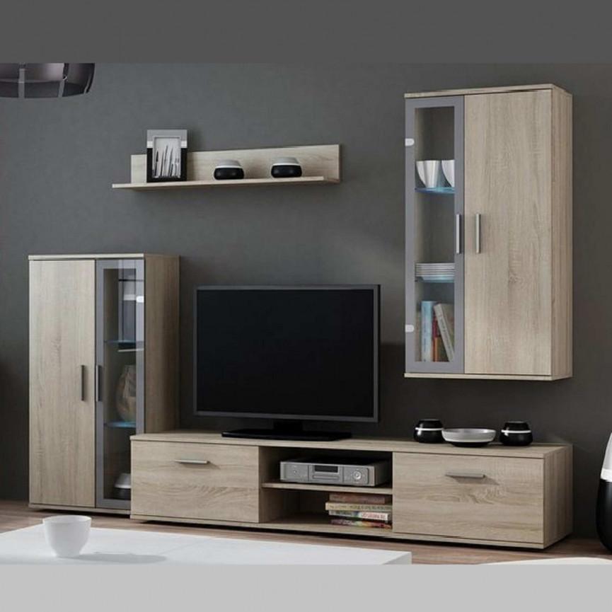 Meuble Tv Achat Meuble Tv Design Azura Home Maroc # Meuble Tv Double Face