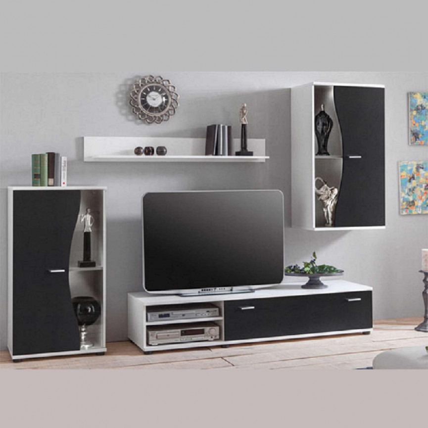meuble tv pur s jour meuble tv. Black Bedroom Furniture Sets. Home Design Ideas