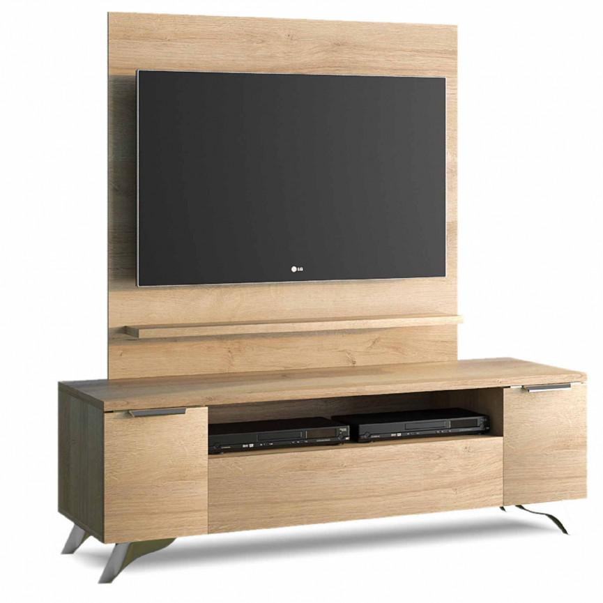Set wara - Meuble tv 150 cm ...