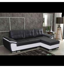 Canapé d'angle NICKY