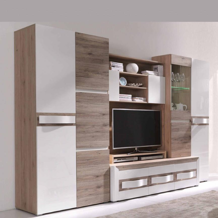 Meuble tv passio s jour meuble tv for Meuble tv 300