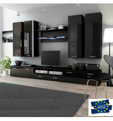 Ensemble meuble TV DREAM 300cm