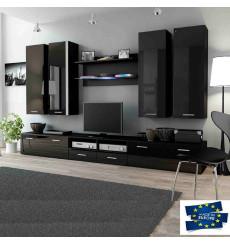 Ensemble meuble TV DREAM 300cm