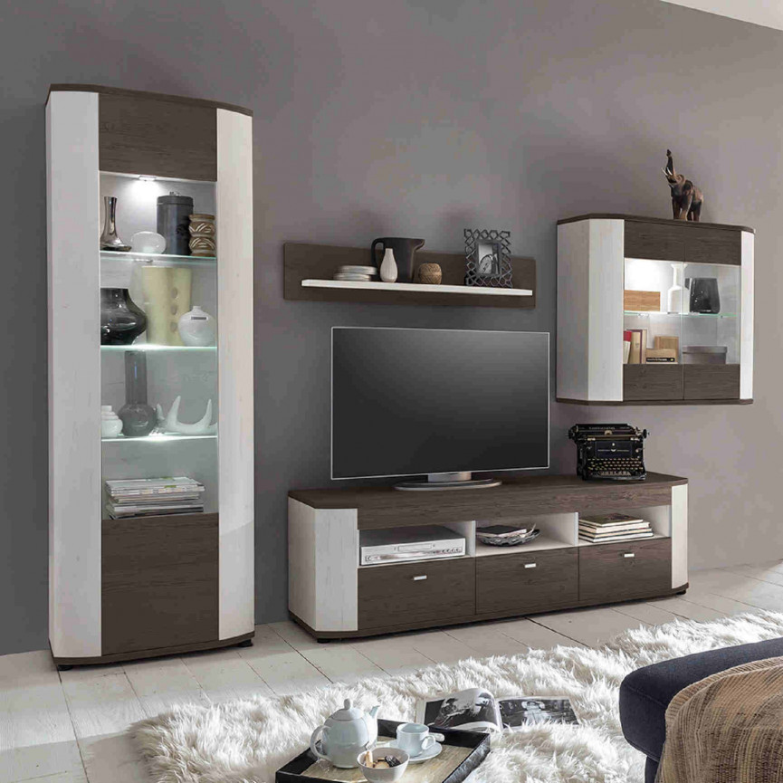 Meuble Tv Achat Meuble Tv Design Azura Home Maroc # Meuble Tv Marocain