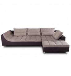 Canapé d'angle Argento