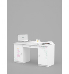 Bureau MAGIC PRINCESS, 145cm