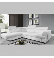 Canapé d'angle CORD