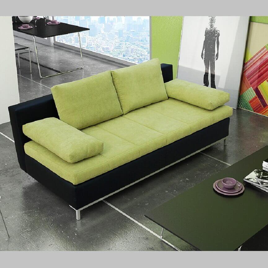 banquette clic clac alva boutique meubles design. Black Bedroom Furniture Sets. Home Design Ideas