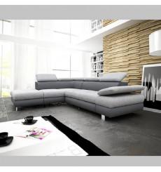 Canapé d'angle CONTI