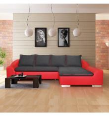 Canapé d'angle FERRARA
