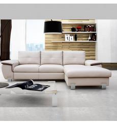 Canapé d'angle GIO