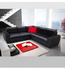 Canapé d'angle NARA