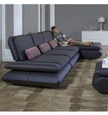 Canapé d'angle DANZA