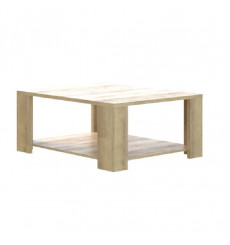 Table basse JORK 80cm