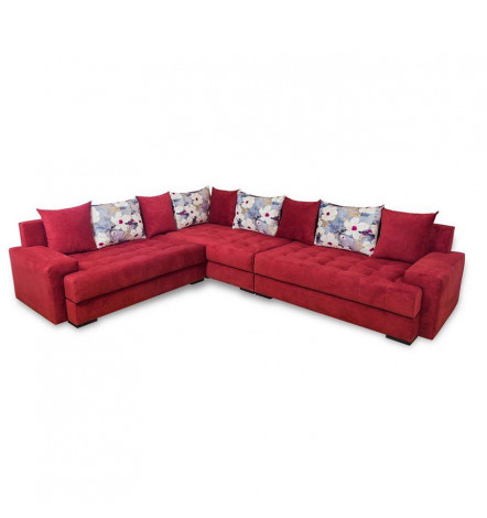 Canapé d angle angela – Boutique meubles design