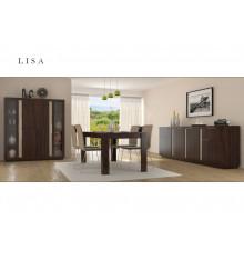 Salle à manger complète LISA
