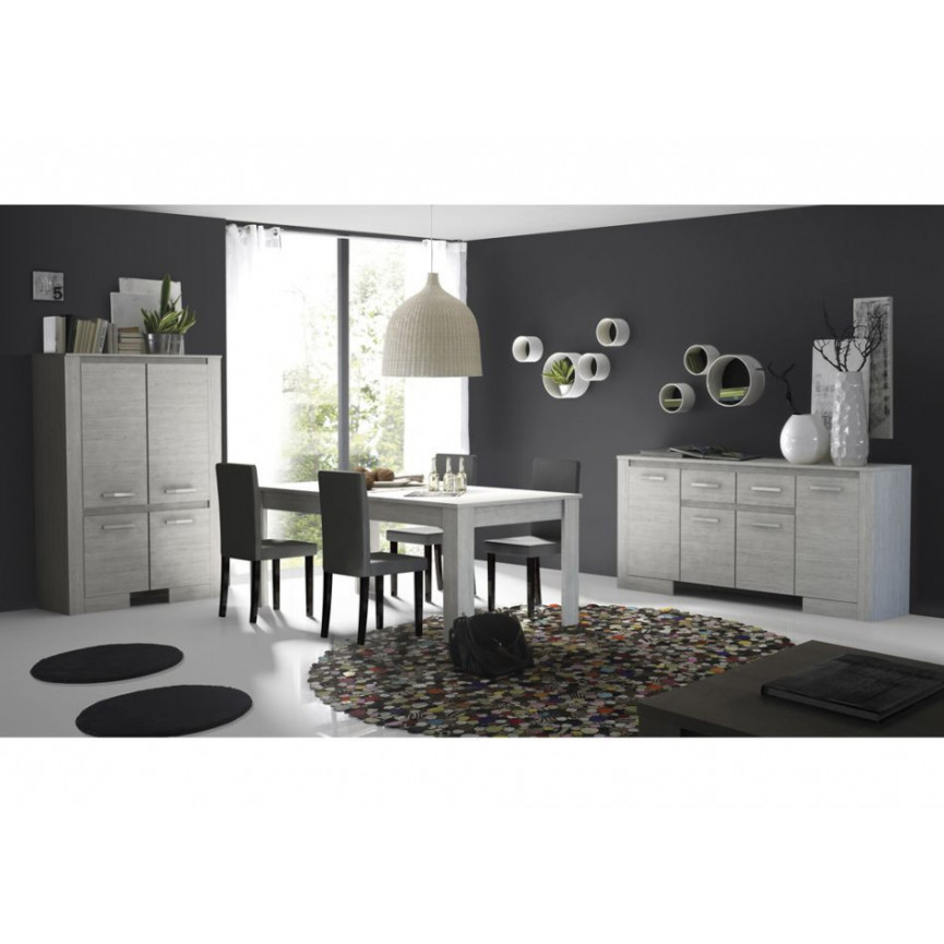 salle manger compl te capri salle manger compl te. Black Bedroom Furniture Sets. Home Design Ideas