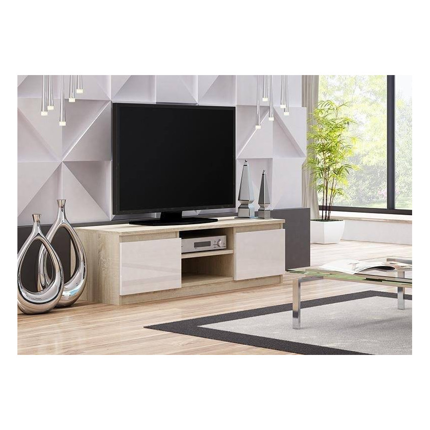 meuble tv pour chambre a coucher meuble tv conforama cran. Black Bedroom Furniture Sets. Home Design Ideas