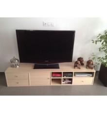 Meuble TV BORA 145cm