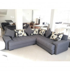 Canapé d'angle LANA