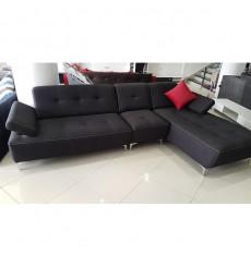 Canapé d'angle NICE
