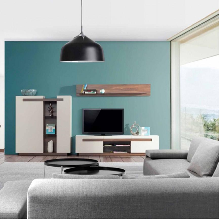 meuble tv kashmir 180cm. Black Bedroom Furniture Sets. Home Design Ideas