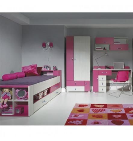 Chambre KOMI -Mobiler d\'enfant- Mobilier design