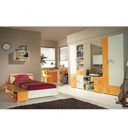 Chambre LABIRYNT-Mobiler d\'enfant- Mobilier design