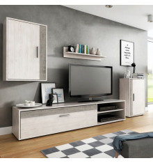 Ensemble Meuble TV MADIO 180 cm