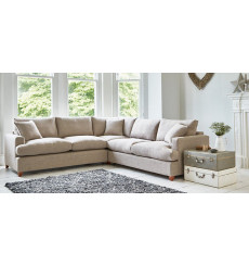 Canapé d'angle PESARO