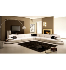 Canapé d'angle MERIDA