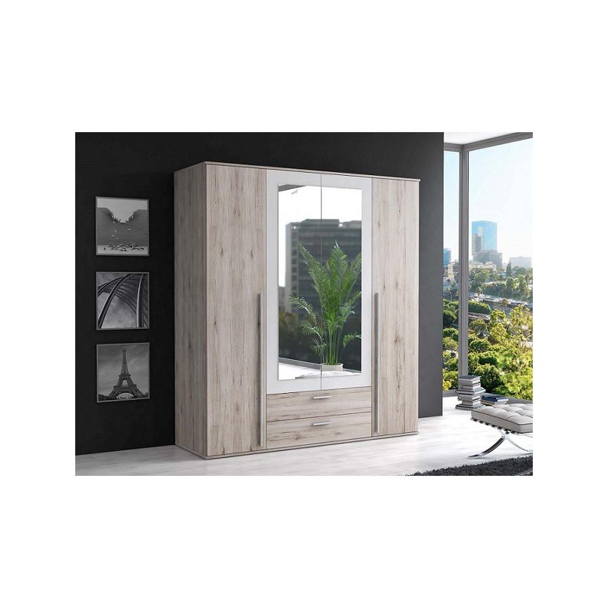 armoire bach pour votre chambre coucher sur notre. Black Bedroom Furniture Sets. Home Design Ideas