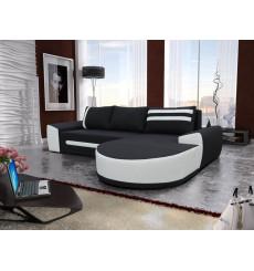 Canapé d'angle DOM