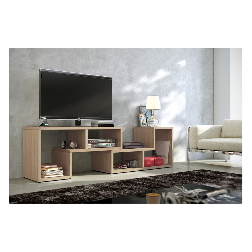 meuble modulable 3 en 1 niesi meuble multi usages. Black Bedroom Furniture Sets. Home Design Ideas