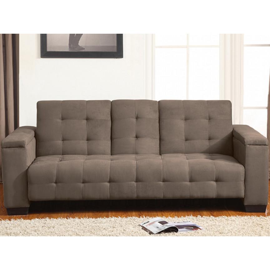 banquette clic clac olona 2 banquette clic clac design boutique meubles design. Black Bedroom Furniture Sets. Home Design Ideas