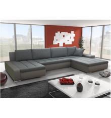 Canapé d'angle MIMOSA